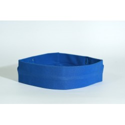 Haarband für Jungen - blau