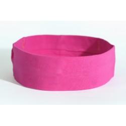 Haarband für Mädchen - Rosa