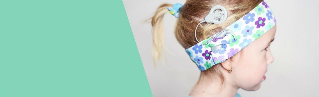 Haarbänder für Kinder und Jugendliche